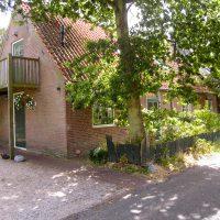Atelier aan Zee from Molenpad